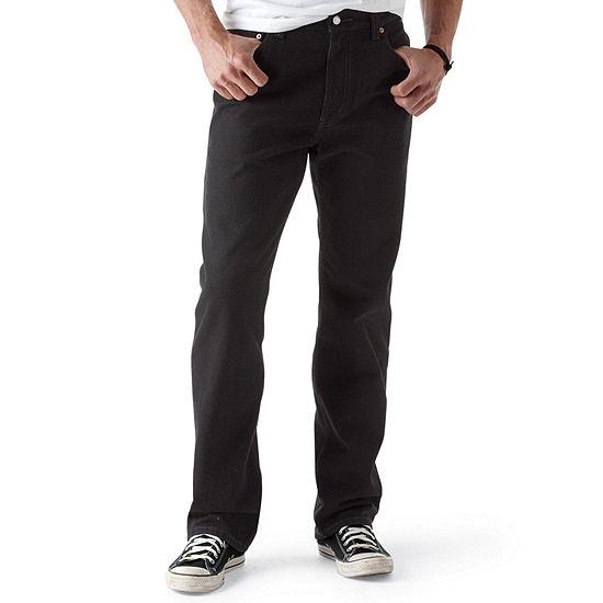 Levi's® Water<Less™ Mens 505™ Regular Fit Jeans-Big & Tall