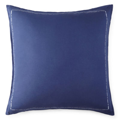 Eva Longoria Home Adana Euro Pillow