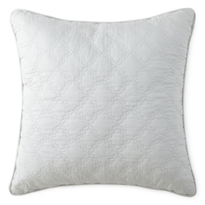 "Eva Longoria Home Mireles 18"" Square Decorative Pillow"