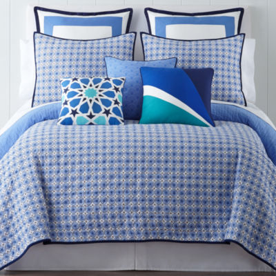 jcpenneycom happy chic by jonathan adler zoe quilt u0026 accessories