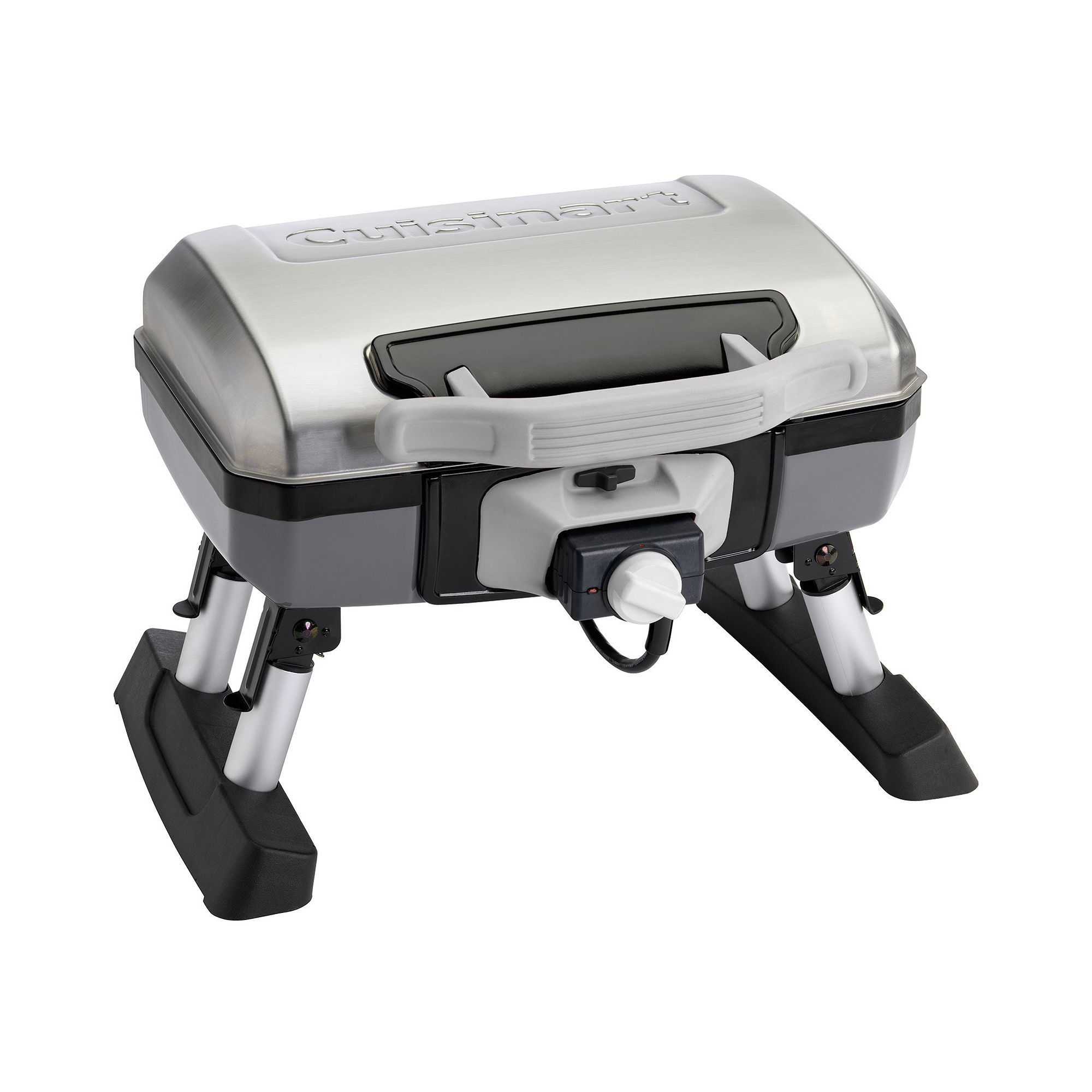 Cuisinart Everyday Portable Electric Tabletop Grill CEG-980T