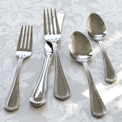 Oneida® Countess 45-pc. Flatware Set