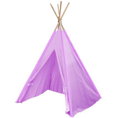 JCPenney Home™ Children's Lavender Teepee Tent