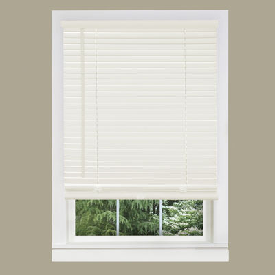 Cordless Morningstar GII Horizontal Mini Blinds