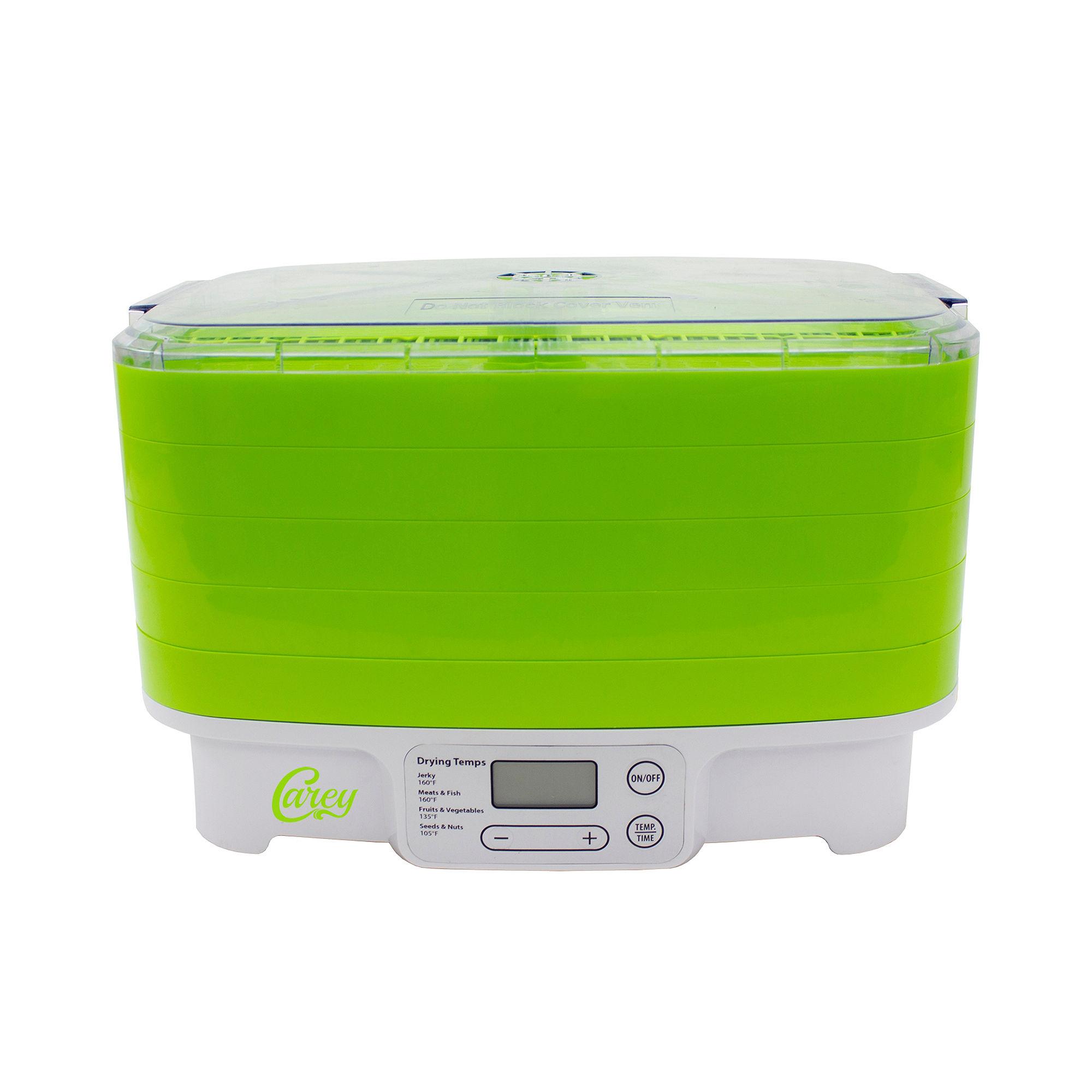Carey 5-Tray Food Dehydrator