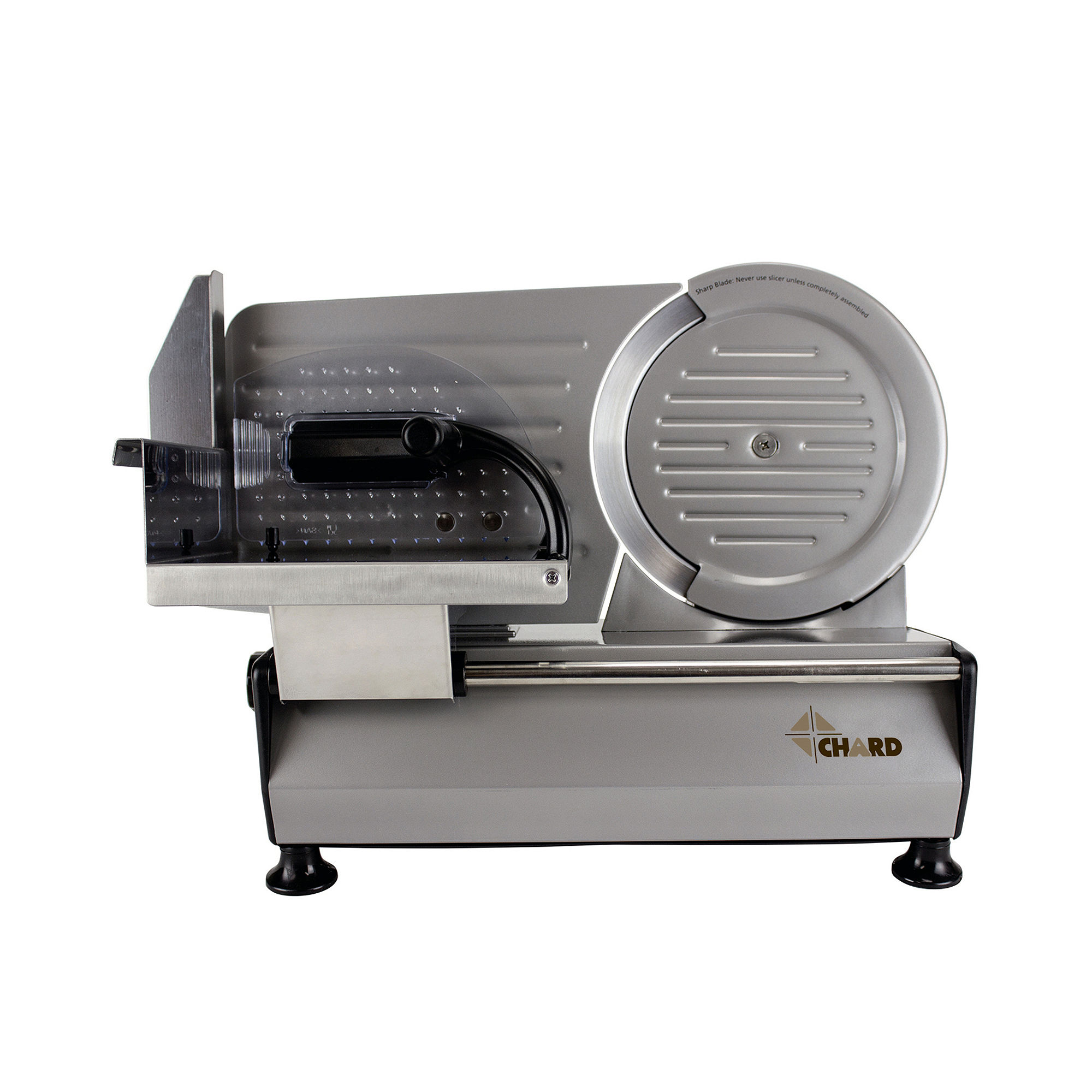 "Chard 8.5"" Electric Meat Slicer"