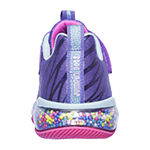 Skechers Skech-Air Pull-on Sneakers - Little Kids Girls