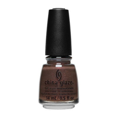 China Glaze Body And Sol Collection Nail Polish