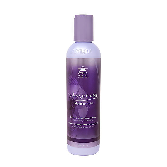 Affirm MoisturRight Clarifying Shampoo 8oz.