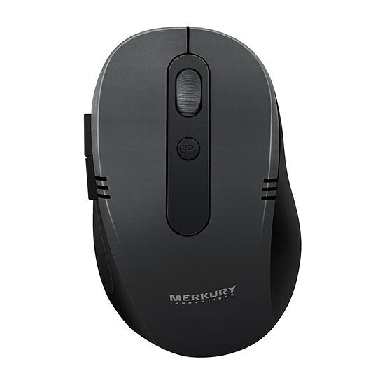 Merkury Innovations 2.4 GHz Wireless Mouse