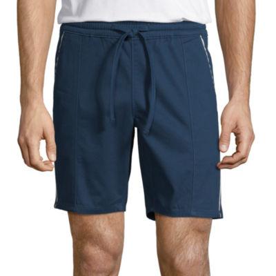 JF Mens Vintage Pull-On Short