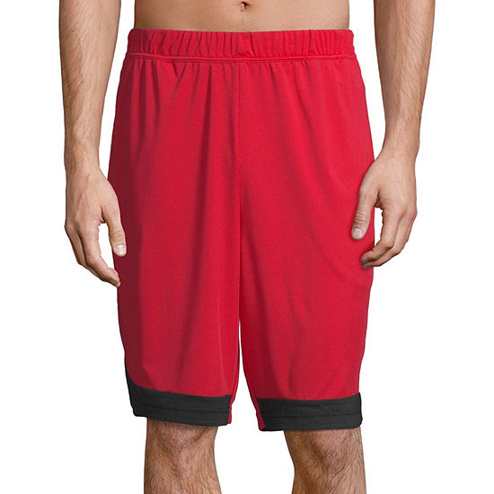 Xersion Mens Moisture Wicking Basketball Short