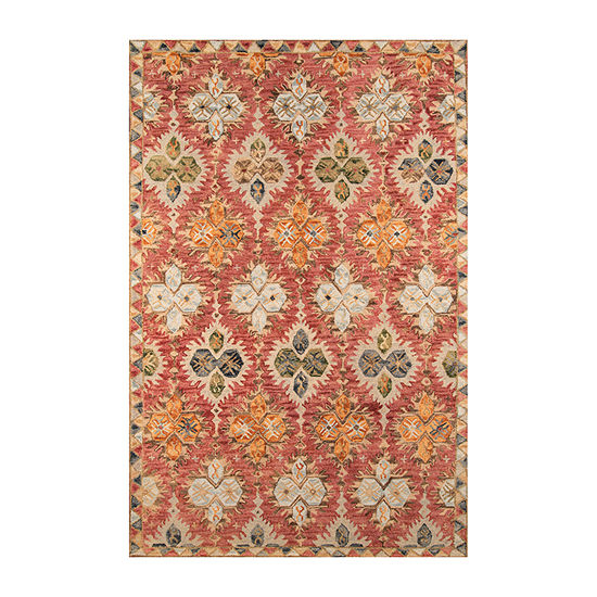 Momeni Tangier 17 Hand Tufted Rectangular Indoor Rugs