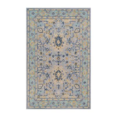 Momeni Tangier 30 Hand Tufted Rectangular Indoor Rugs