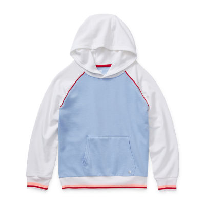 Xersion Fleece - Little Kid / Big Kid Girls Hoodie