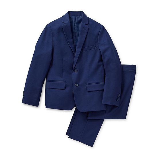 Van Heusen Boys 2-pc. Pant Suit Little Kid / Big Kid