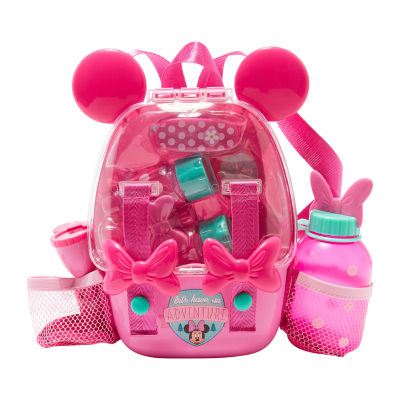Disney Collection Minnie Mouse Backpack Set