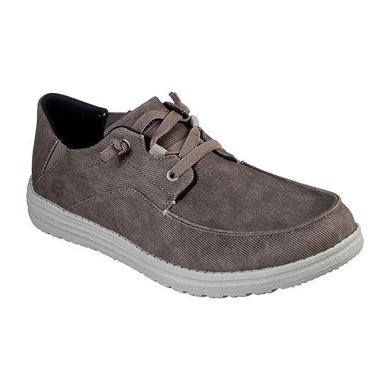 Skechers Mens Melson Volgo Slip-On Shoe