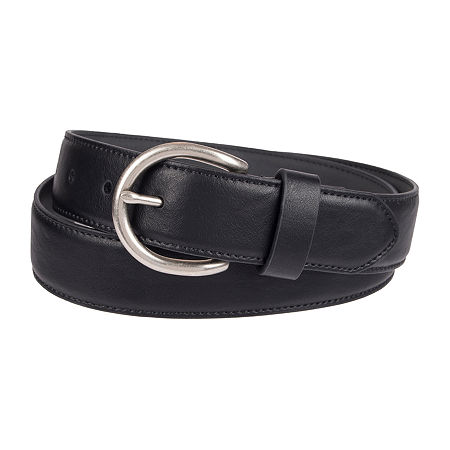 Exact Fit Comfort Stretch Casual Hip Belt, X-large , Black