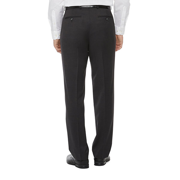 Stafford Super Mens Classic Fit Suit Pants - Big and Tall