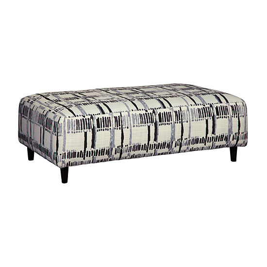 Signature Design by Ashley Kendall Collection Ottoman