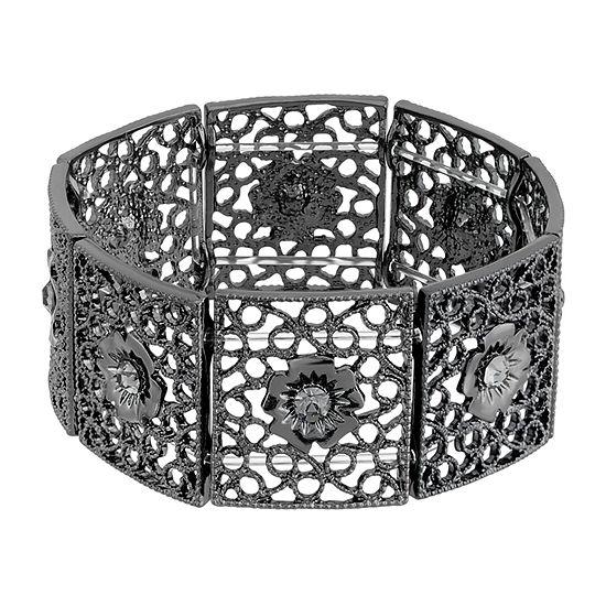 1928 7 Inch Stretch Bracelet