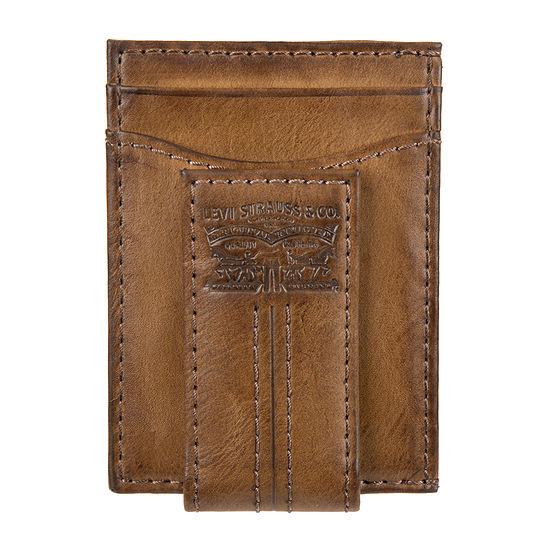 Levi's® Front Pocket Wallet