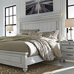 Signature Design by Ashley® Kaelyn Panel Bed