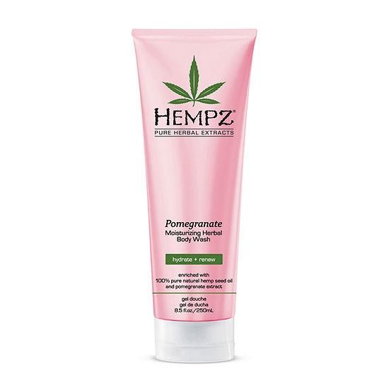 Hempz Pomegranate Body Wash