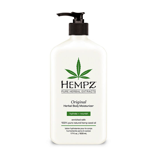 Hempz Original Body Lotion