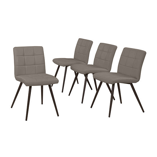 Manzanola Dining Collection 4-pc. Side Chair
