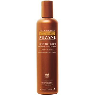 Mizani Moisturfusion Silk Cream Conditioner - 8.5 oz.