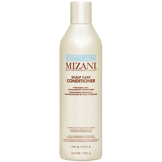 Mizani Scalp Care Conditioner 169 Oz