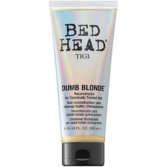 Bed Head By Tigi Dumb Blonde Reconstructor 676 Oz