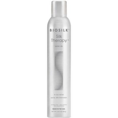 BioSilk® Silk Therapy® Shine On Finishing Spray - 5.34 oz.