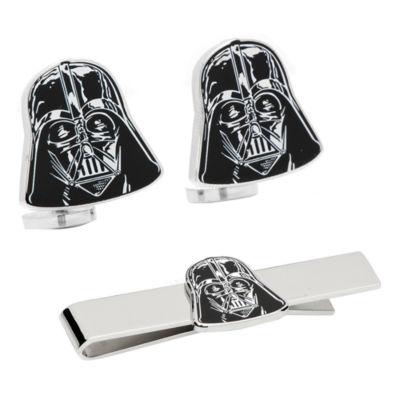 Star Wars™ Darth Vader™ Tie Bar & Cuff Links Gift Set