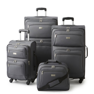 jcpenney.com | Protocol® Centennial 2.0 Spinner Luggage Collection