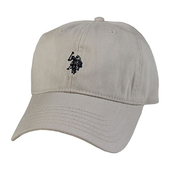 US Polo Assn Washed Twill Baseball Cap JCPenney ccba66528bf