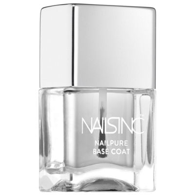 NAILS INC. NAILKALE- Base Coat
