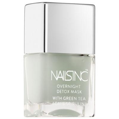 NAILS INC. Overnight Detox Mask