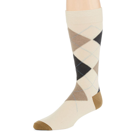 Collection By Michael Strahan Crew Socks Big Tall