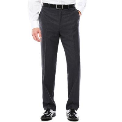 U.S. Polo Assn.® Flat-Front Pants