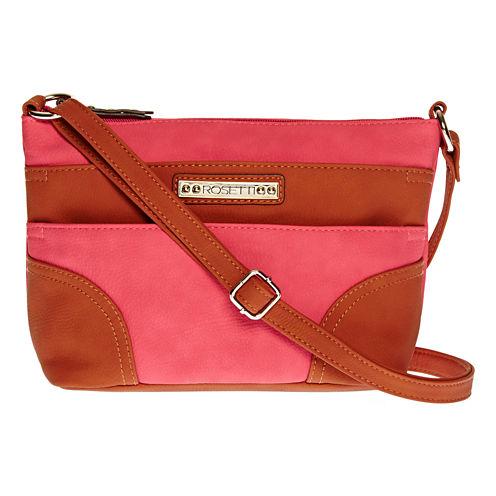 Rosetti® Adalynn Mini Crossbody Bag