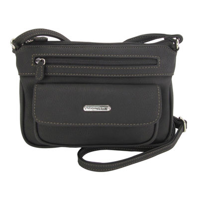St. John's Bay Anna Mini Crossbody Bag