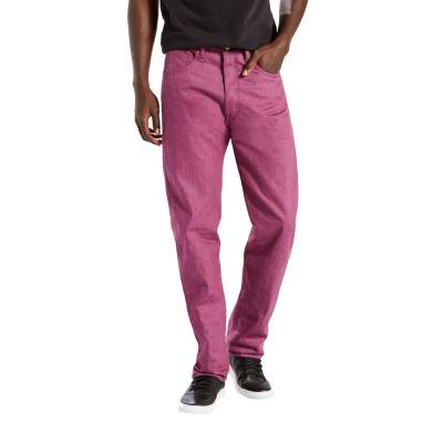 Levi's® 501® Color Shrink-To-Fit® Jean