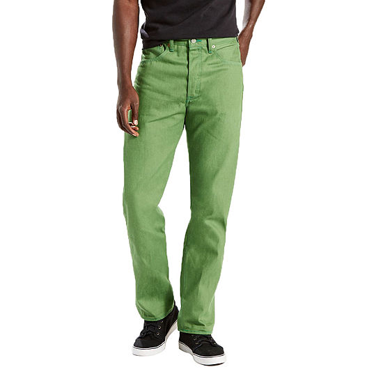 Levi's® 501™ Color Shrink-To-Fit Jeans