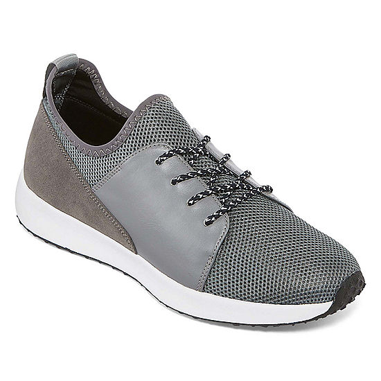 b5c50c65188e Collection by Michael Strahan Todd Mens Running Shoes JCPenney
