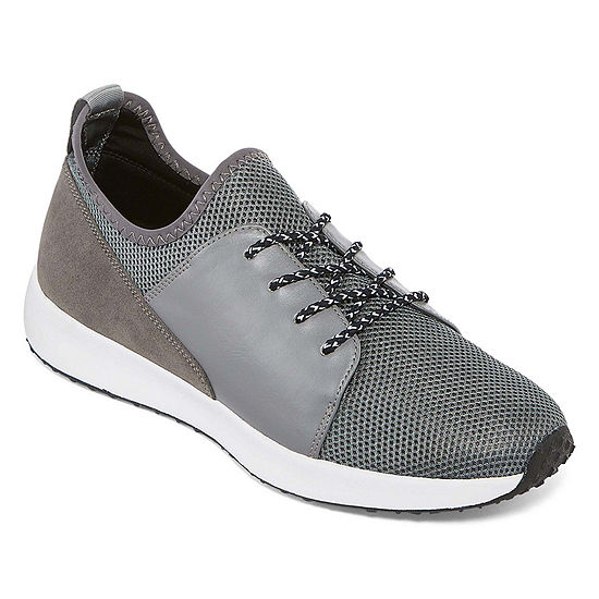 Collection by Michael Strahan  Todd Mens Lace-up Running Shoes