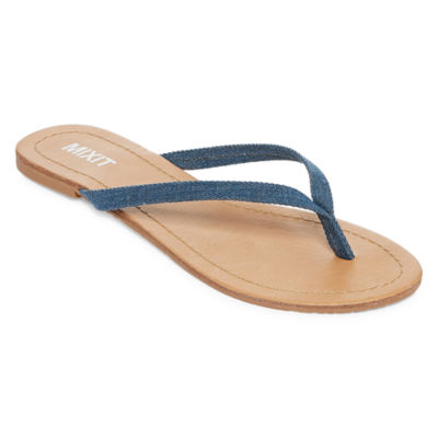 Mixit Paradis Flip-Flops