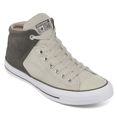 Converse Chuck Taylor All Star High Street High Top Mens Sneakers